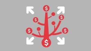 investment return animation