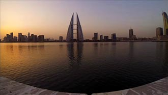 bahrain promotional video