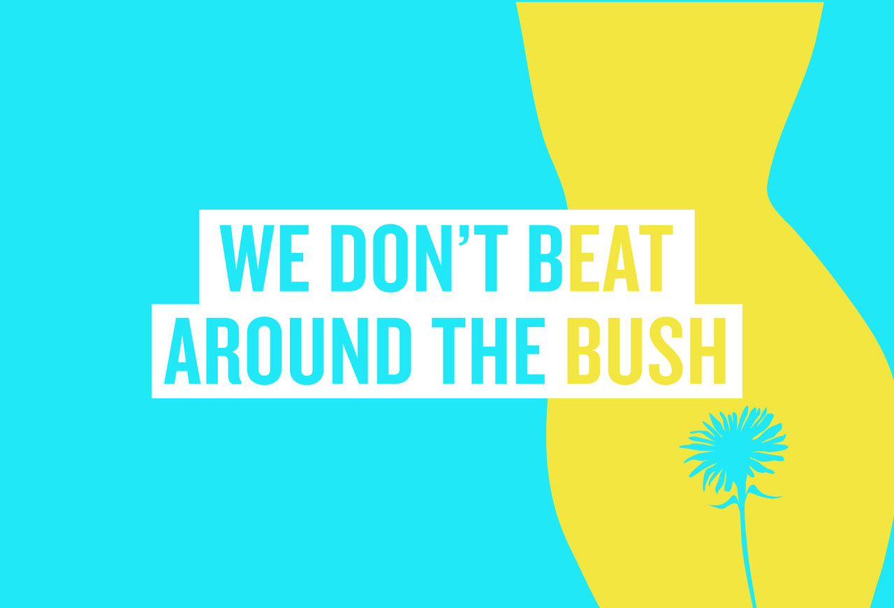 WooWoo Beat Around The Bush