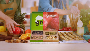 Graze Advert Reversioning
